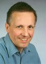 Frank Lipfert, Inhaber von Lipfert & Co.