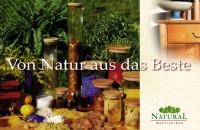 Naturfarben-Shop - Von Natur aus das Beste