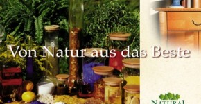 Natural Naturfarben